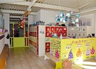 Eingangsbereich Garderobe Zauberer Zwergen 3